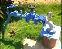Impulsan Revolución Energética en sector hidráulico