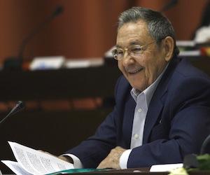 """Raúl Castro: """"Las medidas que estamos aplicando están dirigidas a preservar el socialismo"""""""