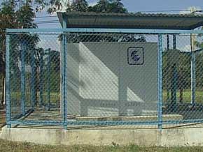 Aumentan capacidades telefónicas con instalación de gabinetes integrales