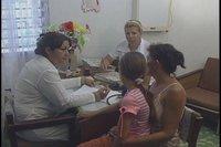 Revitalizan Programa del Médico y Enfermera de la Familia