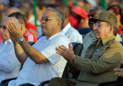 Raúl: Haber resistido 50 años al imperio es la gran proeza del pueblo cubano