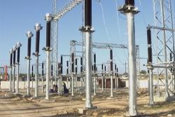 Adelantan construcción de moderna subestación eléctrica de 220 kv