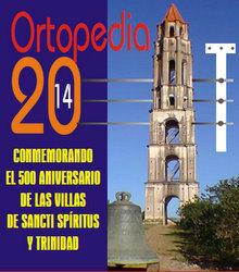 Próximo Congreso Internacional Cubano de Ortopedia y Traumatología en Trinidad