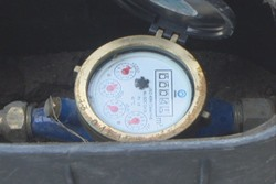 Avanza en Cabaiguán instalación de metro-contadores para controlar consumo de agua